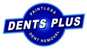 Dents Plus Paintless Dent Repair